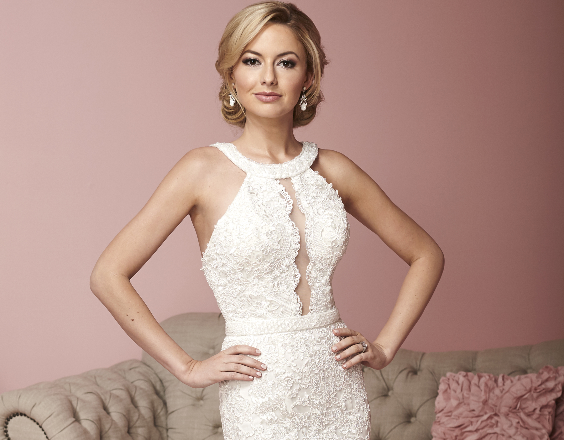 The Eternity Group | Leading wedding & bridal wear supplier UK