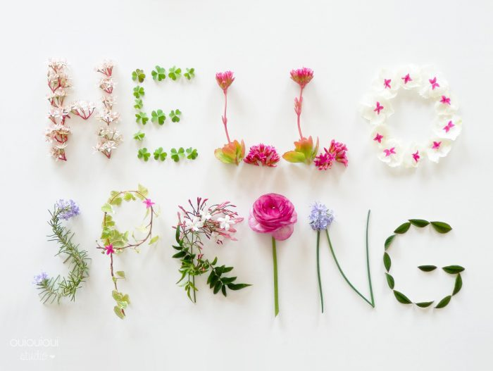 Image result for spring is in the air